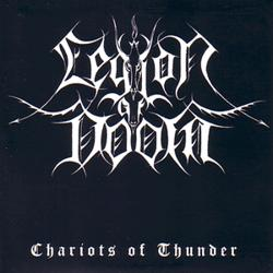 Review for Legion of Doom - Chariots of Thunder