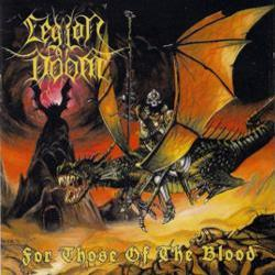 Review for Legion of Doom - For Those of the Blood