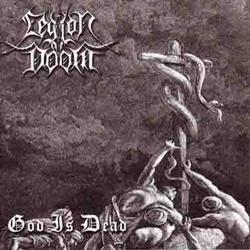 Review for Legion of Doom - God Is Dead