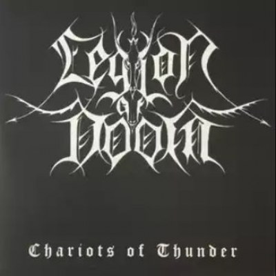 Review for Legion of Doom (GRC) - Chariots of Thunder