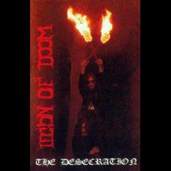 Legion of Doom (GRC) - The Desecration