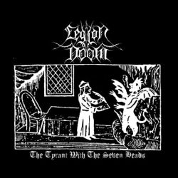 Reviews for Legion of Doom (GRC) - The Tyrant with the Seven Heads