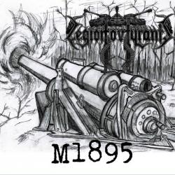 Legion ov Tyrants - M1895