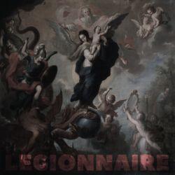 Reviews for Legionnaire - Revelation