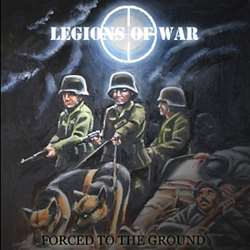 Reviews for Legions of War - Forced to the Ground