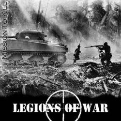 Reviews for Legions of War - Mission to Kill