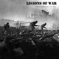 Reviews for Legions of War - Proclamation of War