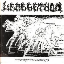 Reviews for Lemegethon - Demonic Hellhounds
