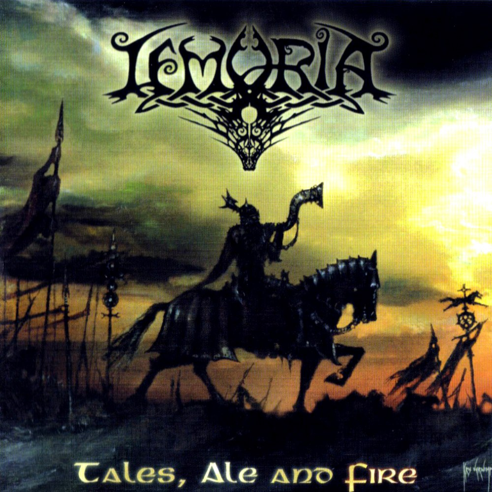 Review for Lemuria - Tales, Ale and Fire