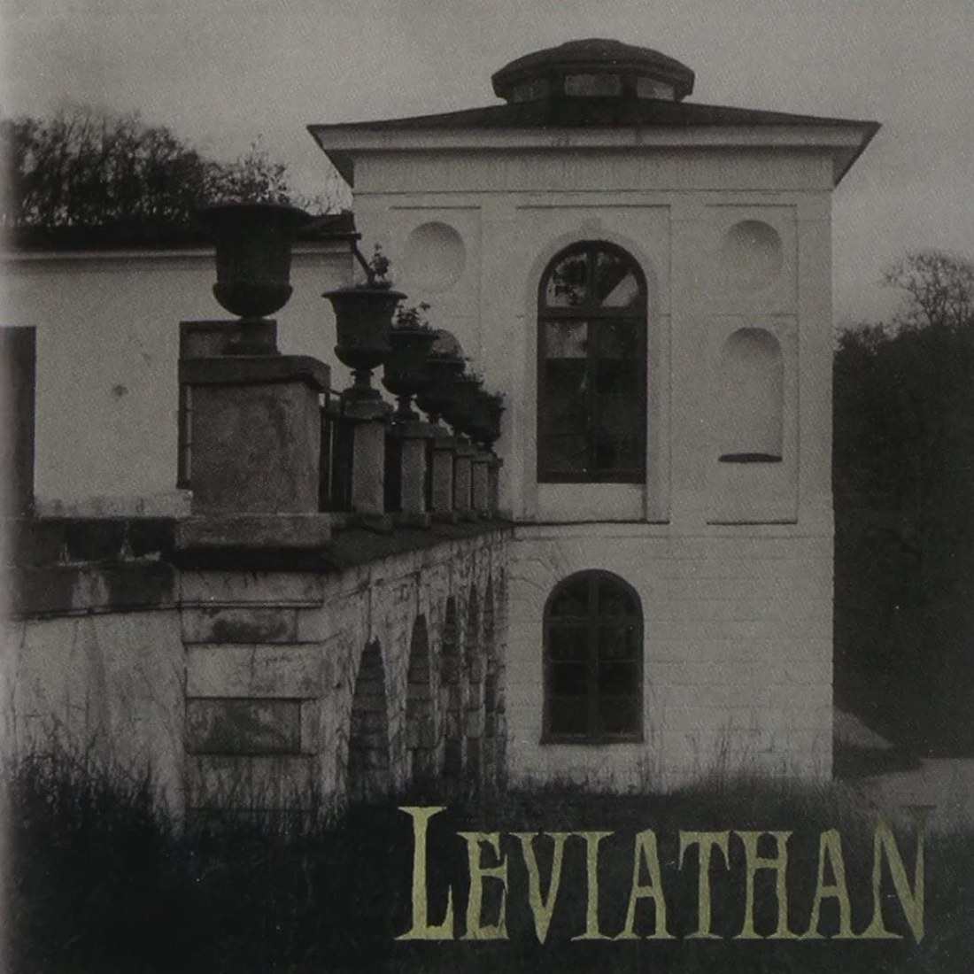 Review for Leviathan (SWE) - Far Beyond the Light