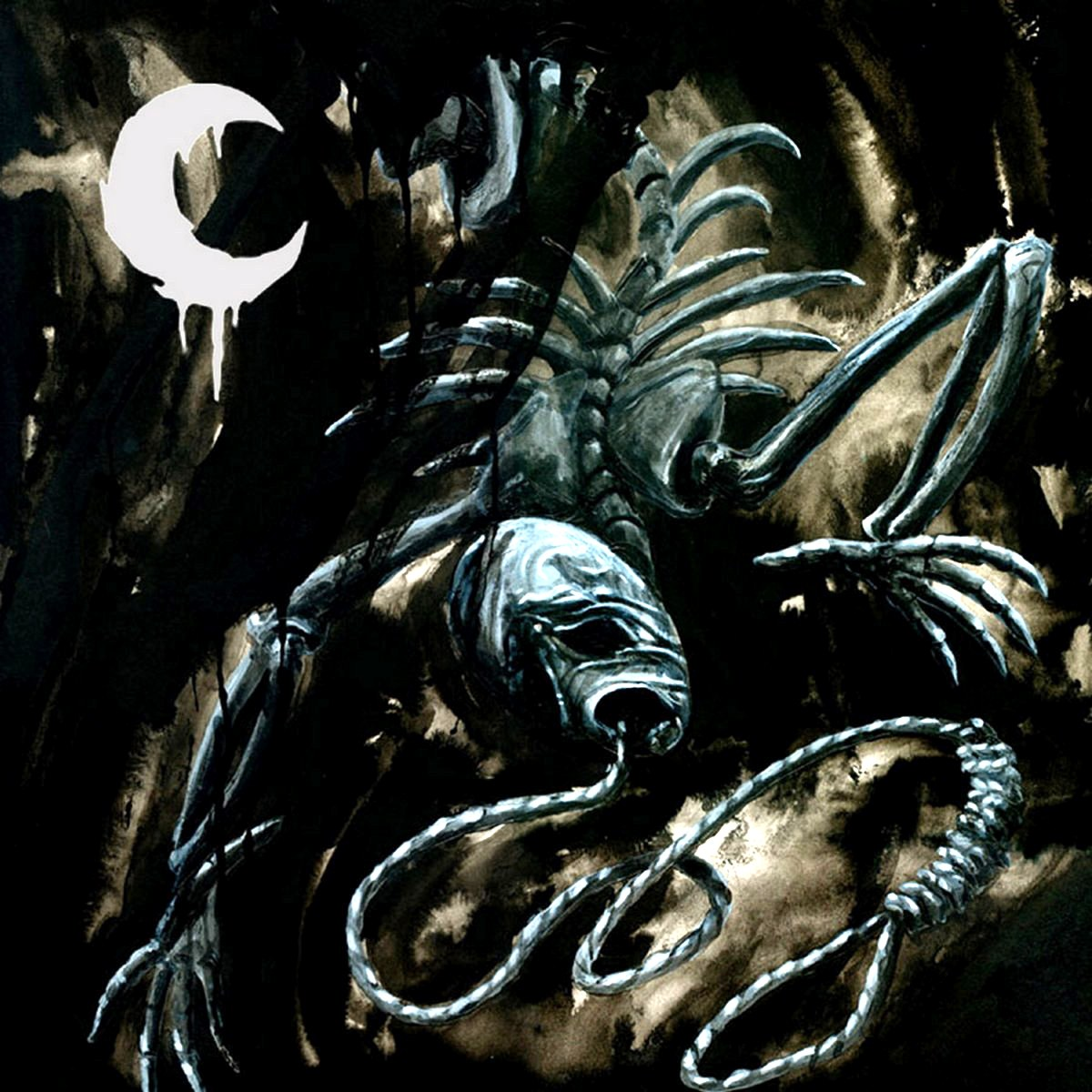 Review for Leviathan (USA) - A Silhouette in Splinters