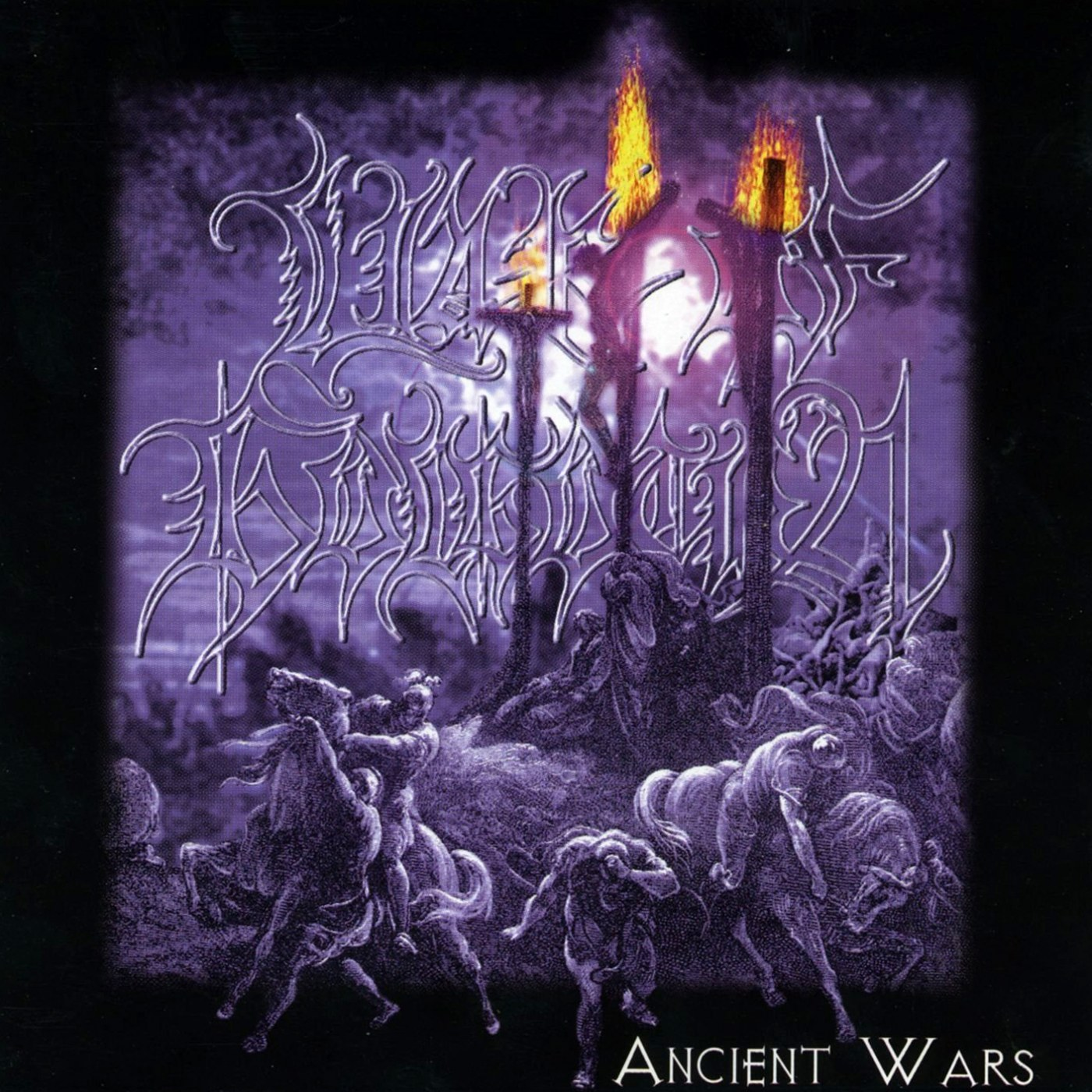Review for Liar of Golgotha - Ancient Wars