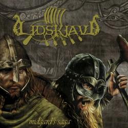 Reviews for Lidskjavl - Midgar's Saga