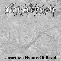 Reviews for Light Shall Prevail - Unearthen Hymns of Revolt