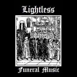 Lightless - Funeral Music