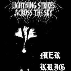 Reviews for Lightning Strikes Across the Sky - Mer Krig