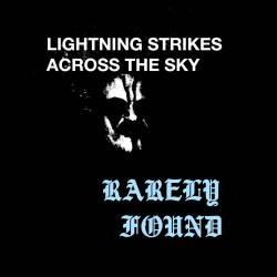 Reviews for Lightning Strikes Across the Sky - Rarely Found