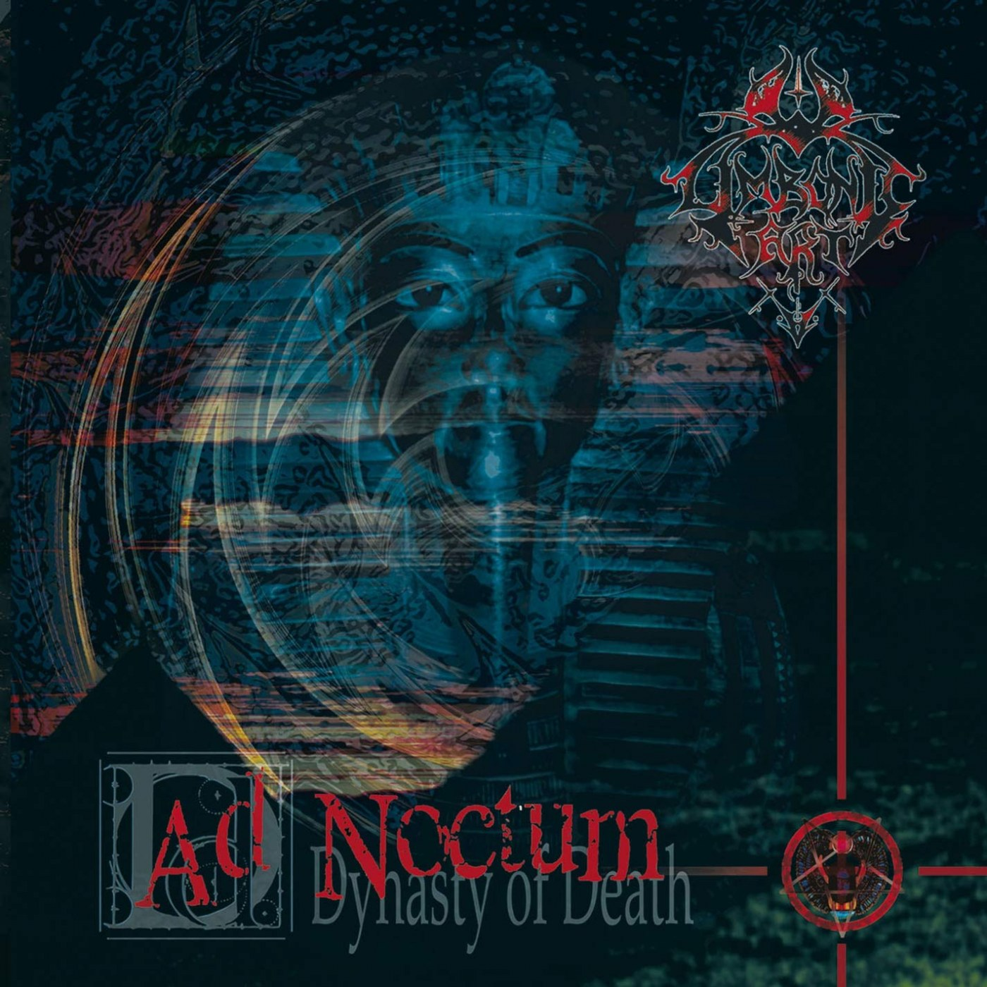 Review for Limbonic Art - Ad Noctum (Dynasty of Death)