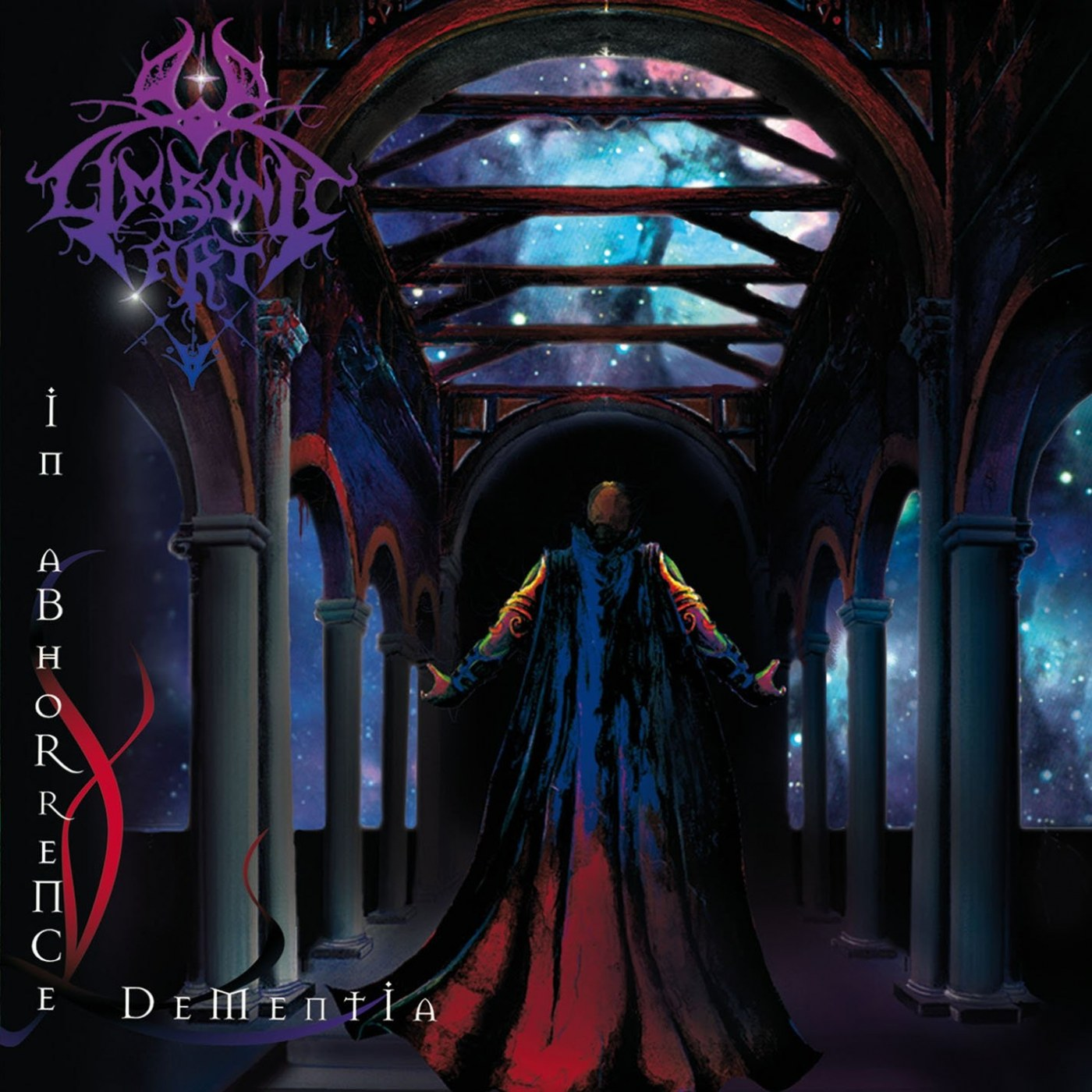 Review for Limbonic Art - In Abhorrence Dementia
