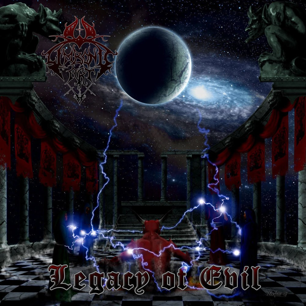 Review for Limbonic Art - Legacy of Evil