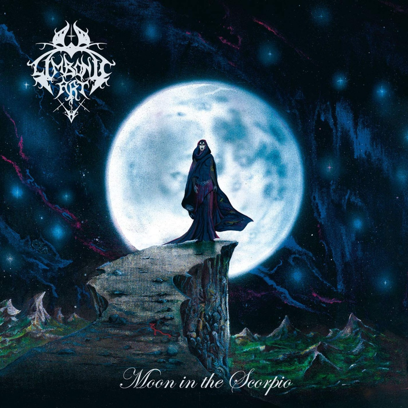 Review for Limbonic Art - Moon in the Scorpio