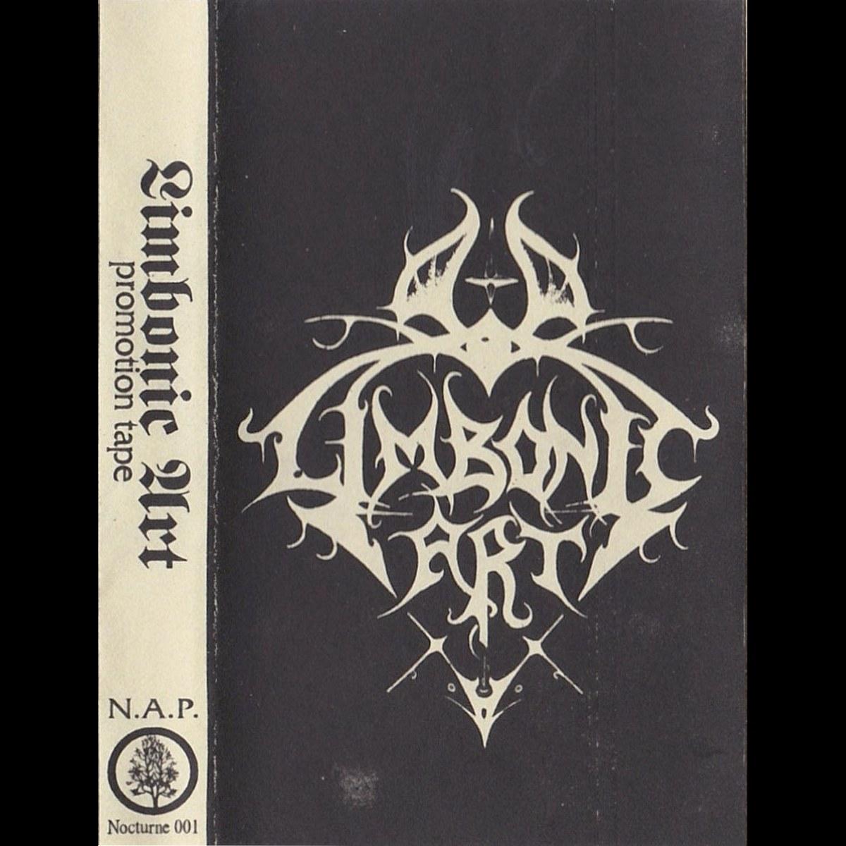 Review for Limbonic Art - Promo 1996