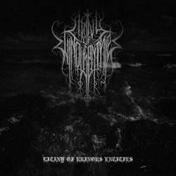 Reviews for Litany of Ruinous Entities - Litany of Ruinous Entities