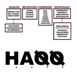 Reviews for Liturgy - H.A.Q.Q.
