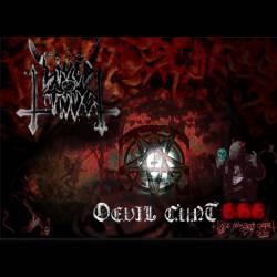 Reviews for Lived Tnuc - Devil Cunt 666