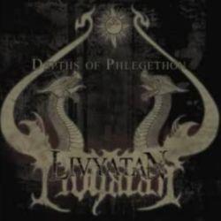 Livyatan - Depths of Phlegethon