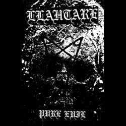 Reviews for Llahtarë - Pure Evil