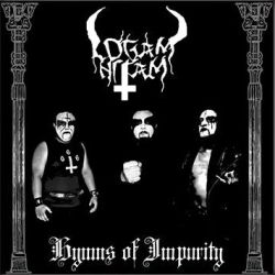 Review for Logam Hitam - Hymns of Impurity