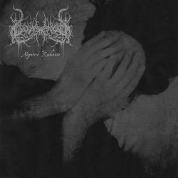 Looking Down - Negative Radiance