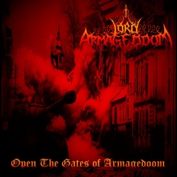 Reviews for Lord Armagedoom - Open the Gates of Armageddom