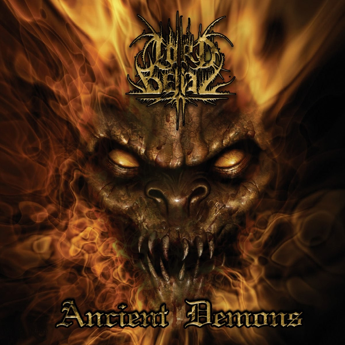 Review for Lord Belial - Ancient Demons