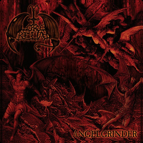 Review for Lord Belial - Angelgrinder