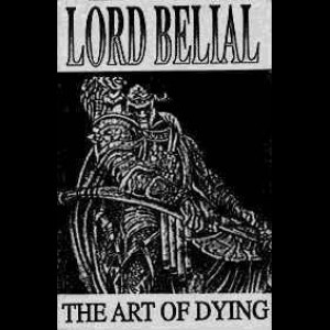 Review for Lord Belial - The Art of Dying