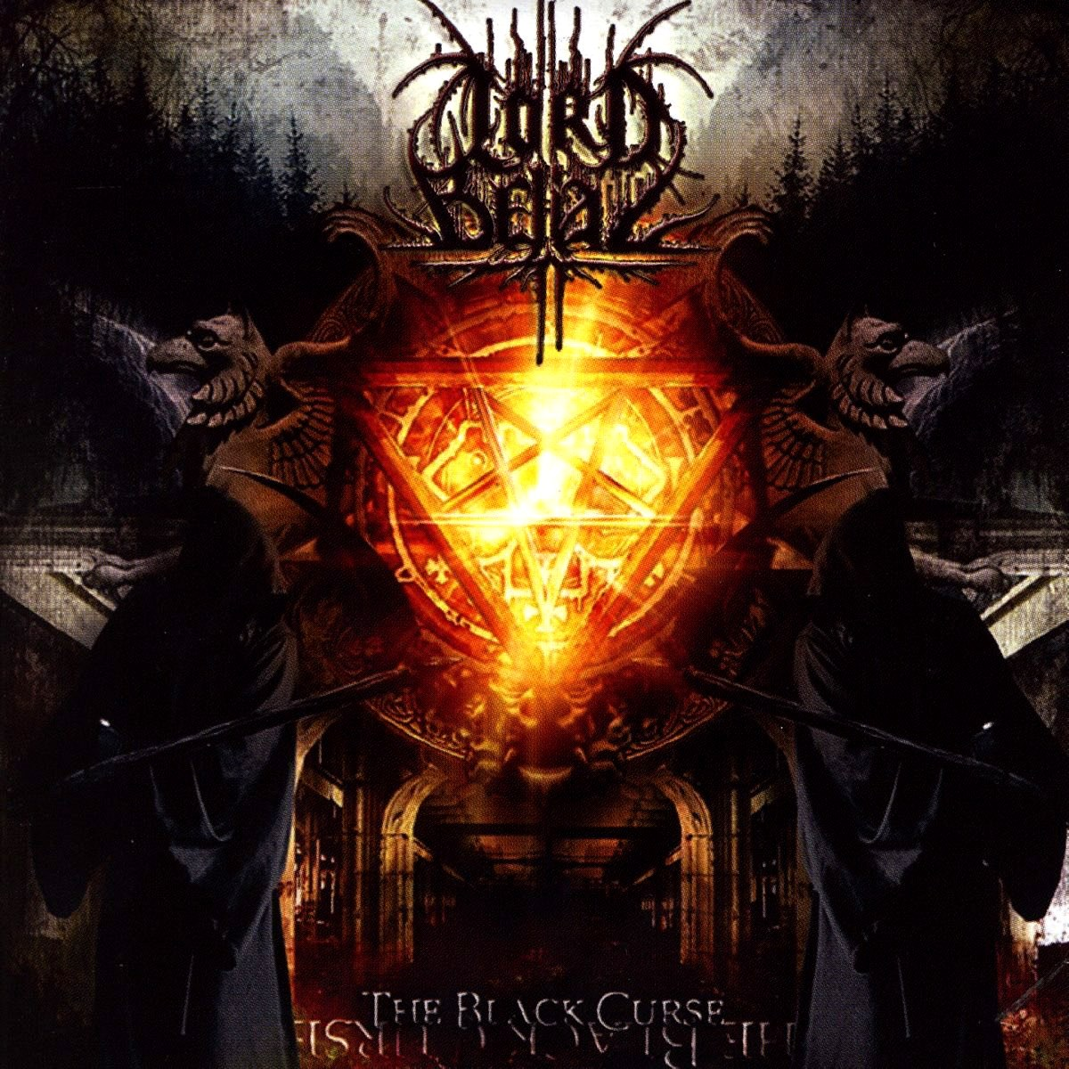 Review for Lord Belial - The Black Curse