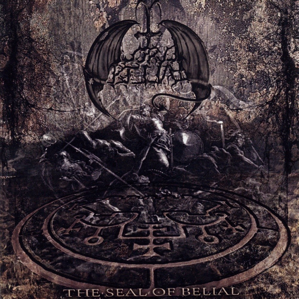 Review for Lord Belial - The Seal of Belial