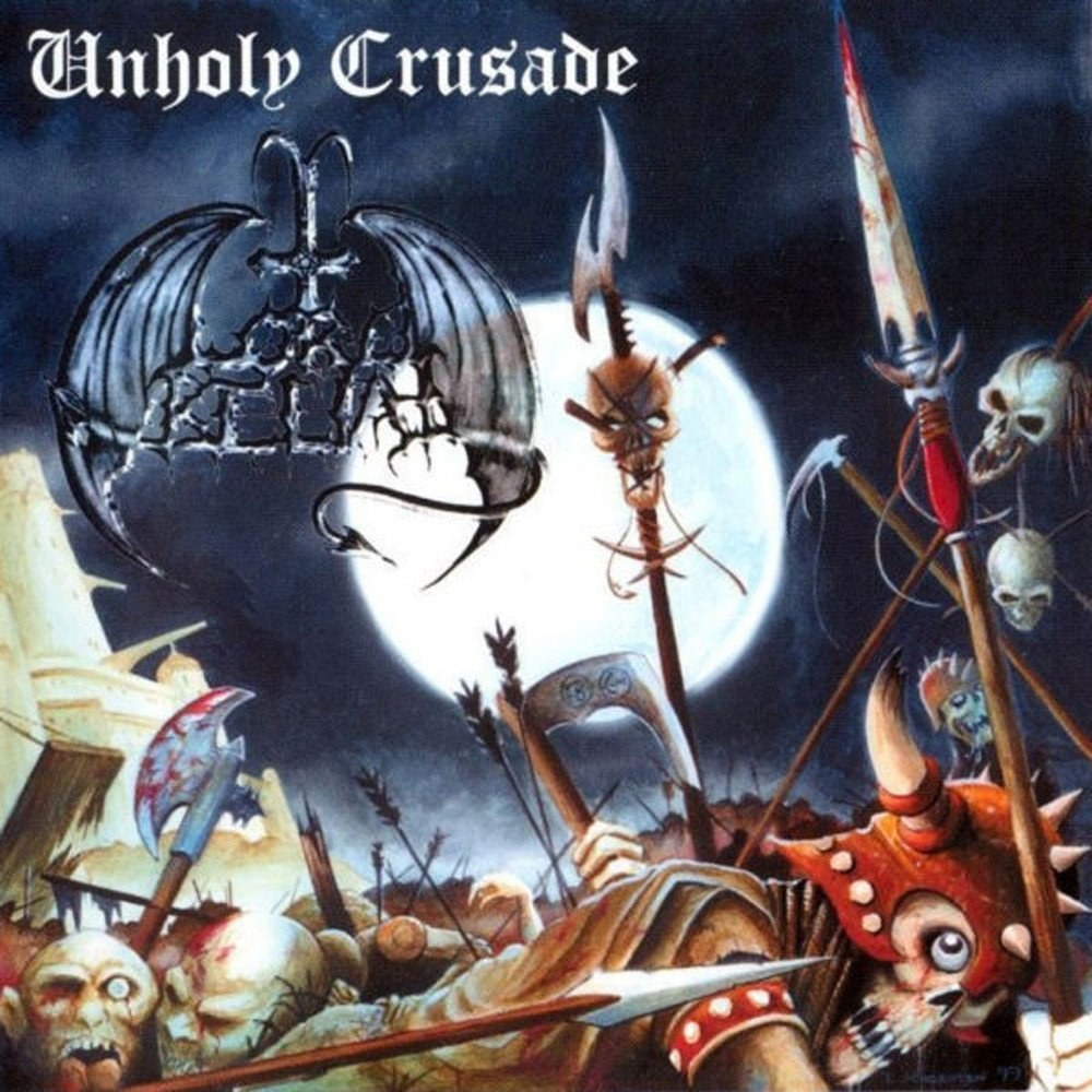 Review for Lord Belial - Unholy Crusade