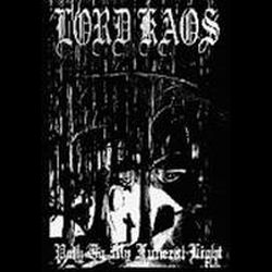 Lord Kaos - Path to My Funeral Light