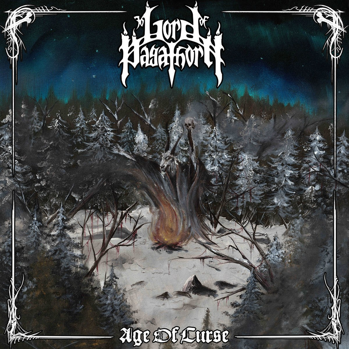 Lord of Pagathorn - Age of Curse