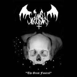 Reviews for Lord Sanguinary - The Great Funeral