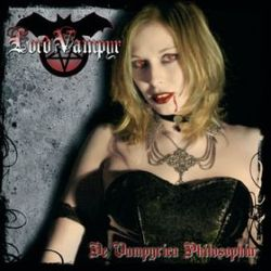 Reviews for Lord Vampyr - De Vampyrica Philosophia