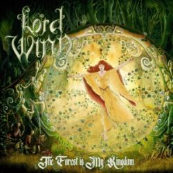 Reviews for Lord Wind - The Forest Is My Kingdom