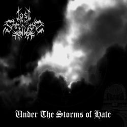 Reviews for Lost in the Shadows - Under the Storms of Hate (Demo)