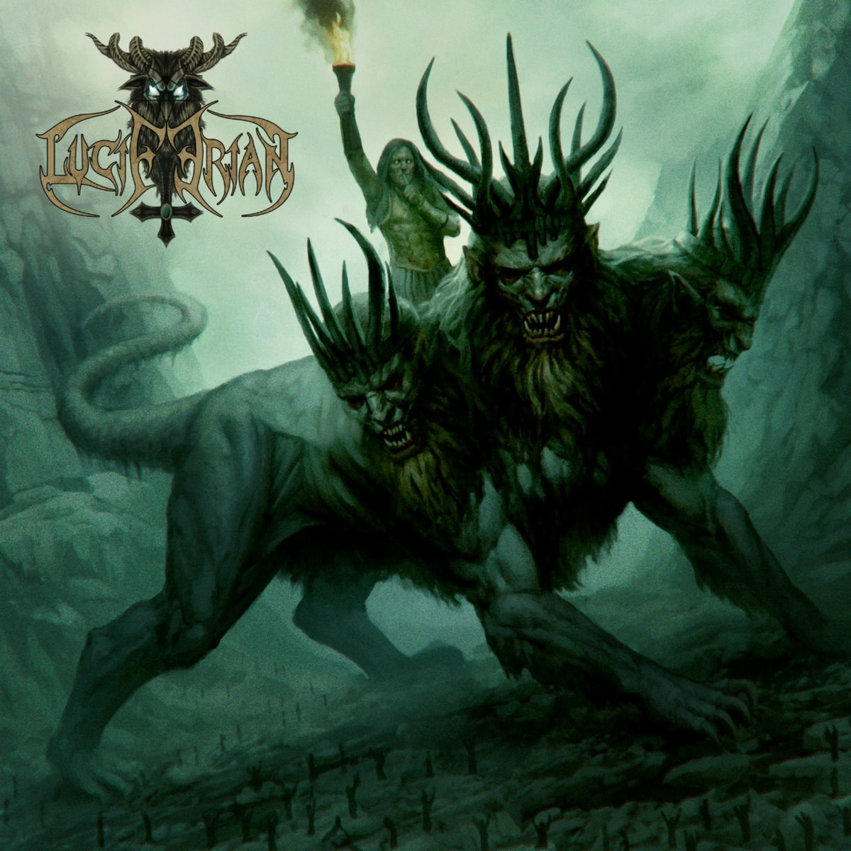 Reviews for Luciferian - Luciferian