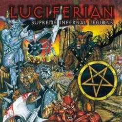Reviews for Luciferian - Supreme Infernal Legions