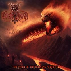 Reviews for Luciferian - The Path of the Burning Serpent