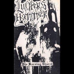 Lucifer's Hammer - The Burning Church